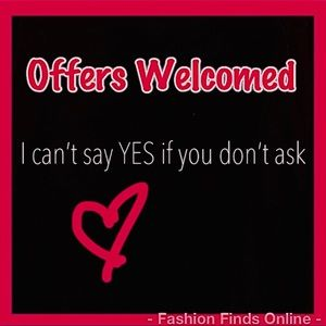 🛑🚫STOP & PLZ READ! OFFERS WELCOME~JUST ASK🛑🚫